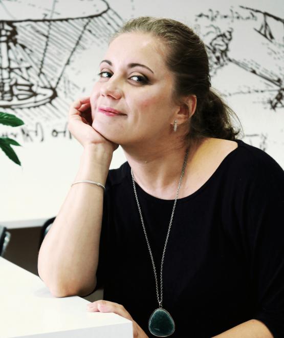 Дарья Сторожилова | Учим английский по-умному